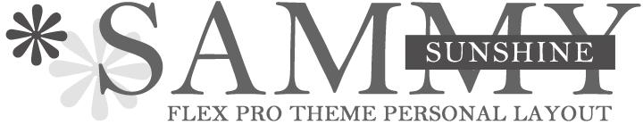 Flex Pro Genesis Theme